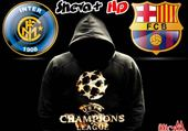 Jeux de puzzle : Barça VS Inter milan
