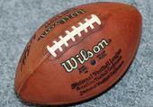 Jeux de puzzle : Ballon de football américain