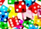 Puzzle en ligne dés