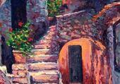 Puzzles peinture
