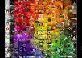 Puzzle gratuit theorie de la couleur