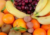 Puzzle gratuit crbeille de fruits