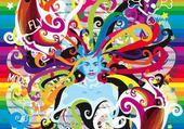 Puzzle Puzzle colorsss