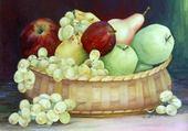 Puzzle gratuit Fruits