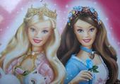 Puzzle Jeu puzzle barbie