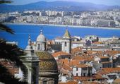 Puzzles ma belle ville de Nice