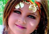 Marocaine de beauté