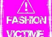 Puzzle fashion victime