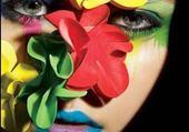Puzzle couleur