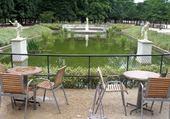 Puzzle  jardin public
