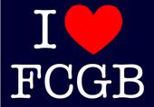 Puzzle I love FCGB - Allez Bordeaux