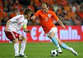 Puzzle : Robben le boss