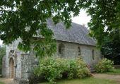 Chapelle à Lanmérin
