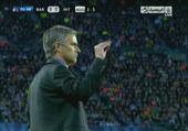 Puzzle foot : Mourinho super coach