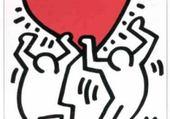 Puzzle en ligne coeur dansant