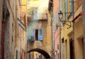Puzzles vieille rue