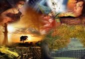 Puzzle multi paysage