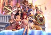 Puzzle Kingdom Hearts
