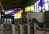 Jeux de puzzle : Station de Métro,Montréal,Que