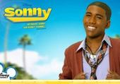Jeu puzzle sonny with a chance