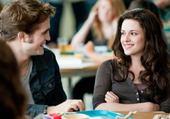 Puzzle Bella et Edward