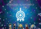 Puzzle code lyoko