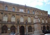 Puzzle Dijon musée des beaux arts