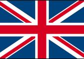 Taquin drapeau anglais