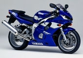 Puzzle yzf r6