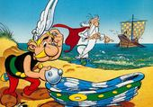Puzzle Taquin asterix1