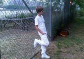 Puzzle I Love Justin Bieber