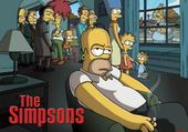 Jeux de puzzle : the simpsons