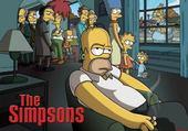 Jeux de puzzle : the simpsons