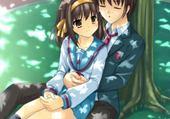 Puzzle Puzzle love manga