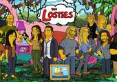 Taquin the losties