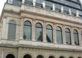 Taquin l'opéra de Lyon