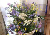 Puzzle en ligne jolies fleurs
