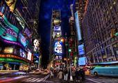 Puzzle Taquin new york