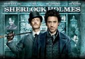 Puzzle Sherlock Holmes
