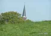 Taquin clocher