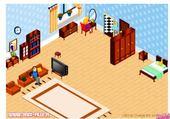 Puzzle gratuit la chambre de mes parents