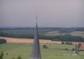 Taquin milieu rural + clocher