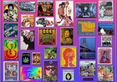 Puzzle en ligne années 70