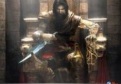 Puzzle Puzzle prince-of-persia