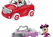 Puzzle voiture