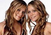Mary Kate et Ashley Olsen
