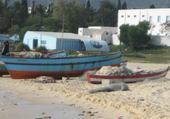 Puzzle gratuit barques à pêche