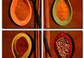 Puzzle les épices