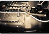Puzzles guitare