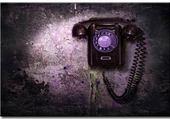 Puzzle Jeux de puzzle : téléphone sonne